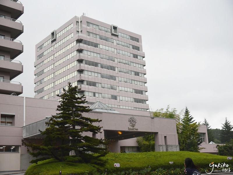 【栃木県 住宿】Hotel Epinard Nasu ホテルエピナール那須,適合全家大小一起度過的度假型飯店
