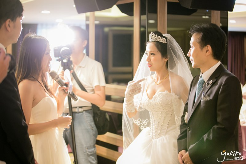 【公告】婚禮企劃及主持服務 預約諮詢