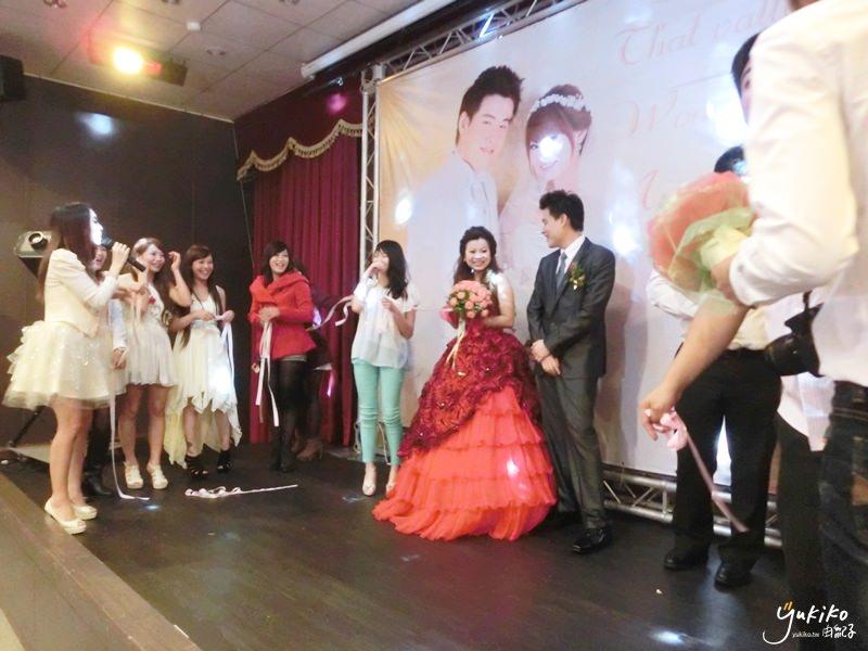 【婚禮主持】俞樺♥素瑞-新竹新聖地餐廳結婚晚宴主持