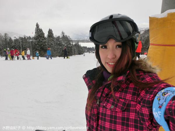 【日本長野縣 ♥ 玩樂】白馬雪龍滑雪日 Day2